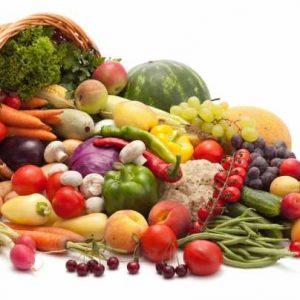 Fructe, Legume si Condimente
